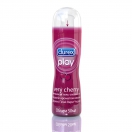 Гель-смазка Durex Play Very Cherry, 50 мл