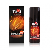 "Гель-любрикант ""STIMULOVE LIGHT"", диспенсер, 20 г"