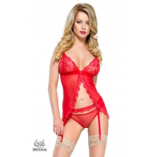 Беби долл Rose red (With Love collection)