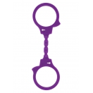 Наручники Stretchy fun cuffs purple